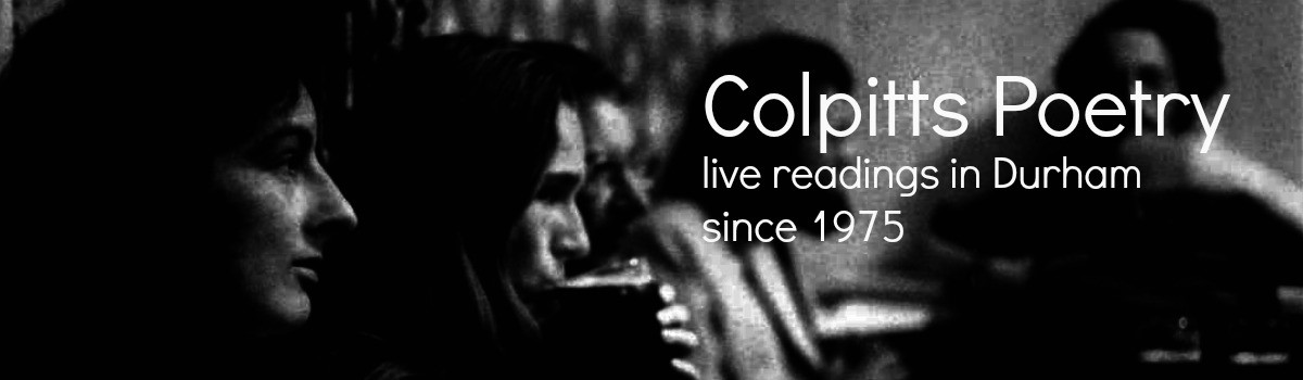 Colpitts: live reading since 1975