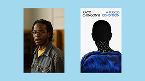 Notes from a Biscuit Tin with Kayo Chingonyi